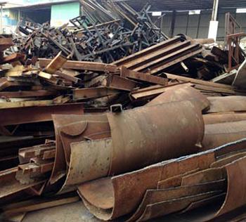 宁波废铁回收价格一般是多少?