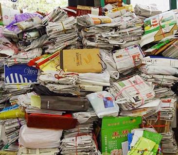 江东区废旧报纸回收