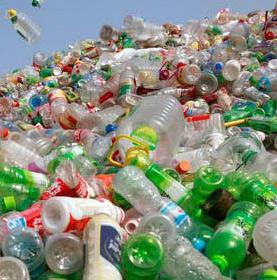 海曙区废塑料瓶回收