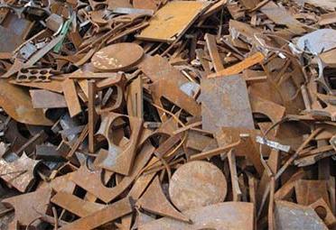 江北区工厂废金属下脚料回收
