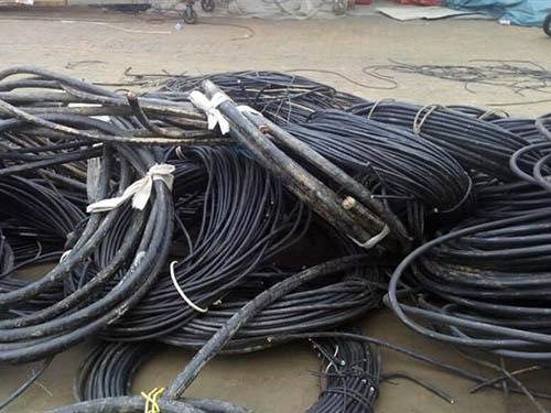 海曙区电缆轴回收